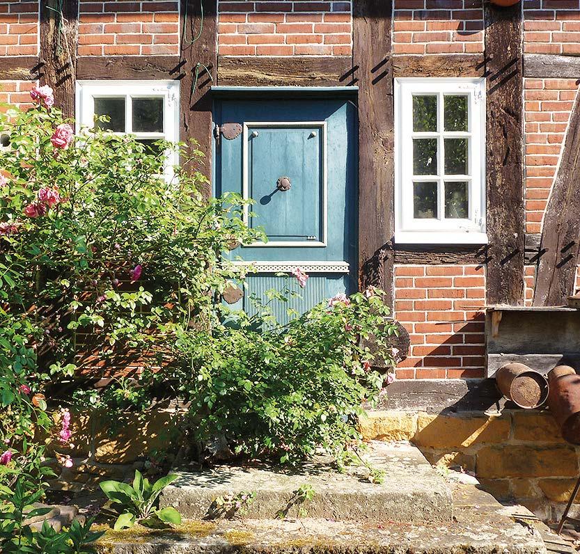 EM Garten Museumshof Senne