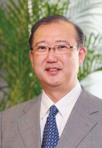 Dr. Yoshi Tanaka, Akanedai Klinik/Kanagawa