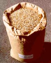 Superbokashi Zusaten 15 kg Kleie