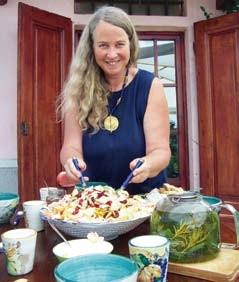 Renate Lechler: Wer gut arbeitet, soll auch gut essen!