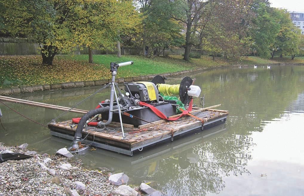 Tragkraft 2,4 Tonnen – 45 PS
