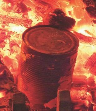 Im Feuer