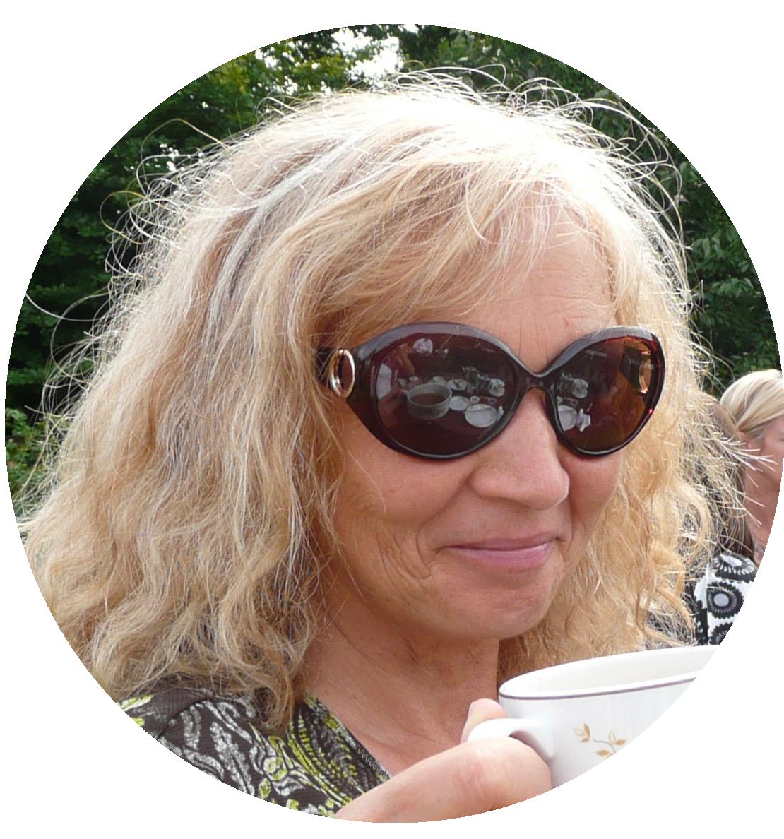 Weronika Chojnacki