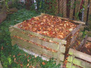 EM Kompost