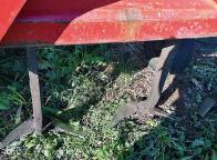 Grubber zur Kompost-Einarbeitung